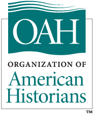Organization of American Historians logo